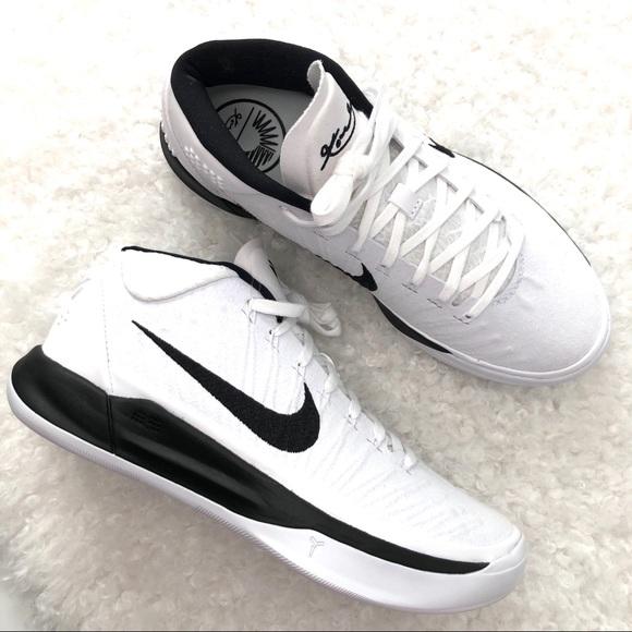promo code 692d4 1cc08 NWOB Nike Kobe AD TD Promo Mid Basketball Shoe